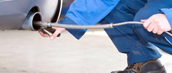 Véhicules diesel : le contrôle technique 2019 repoussé
